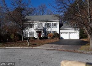 Photo of 102 EVANFIELD CT, MILLERSVILLE, MD 21108 (MLS # AA10121600)