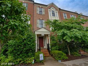 Photo of 9417 PROSPECT HILL PL, FREDERICK, MD 21704 (MLS # FR10277601)