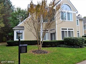 Photo of 12301 STRONG CT #559, FAIRFAX, VA 22033 (MLS # FX10100605)