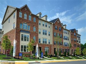 Photo of 6024 FORUM SQ #E, FREDERICK, MD 21703 (MLS # FR10175609)