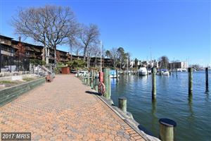 Photo of 797 FAIRVIEW AVE #E, ANNAPOLIS, MD 21403 (MLS # AA10050614)