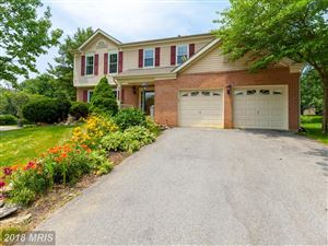 Photo of 901 SWEET GUM CT, FREDERICK, MD 21701 (MLS # FR10275624)