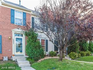 Photo of 1825 COUNTRY RUN WAY, FREDERICK, MD 21702 (MLS # FR10093628)