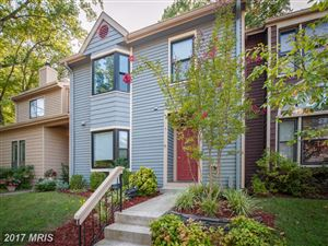 Photo of 474 FAWNS WALK, ANNAPOLIS, MD 21409 (MLS # AA10033630)