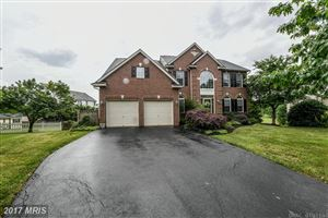 Photo of 207 JENKINS CREEK CT, WALKERSVILLE, MD 21793 (MLS # FR9986651)