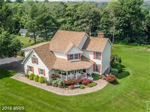 Photo of 9022 OLD HAGERSTOWN RD, MIDDLETOWN, MD 21769 (MLS # FR10274653)