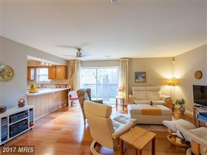 Photo of 934 BAY RIDGE AVE #108, ANNAPOLIS, MD 21403 (MLS # AA10097654)