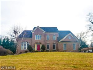 Photo of 10183 SIMPSON LN, BURKE, VA 22015 (MLS # FX10158663)
