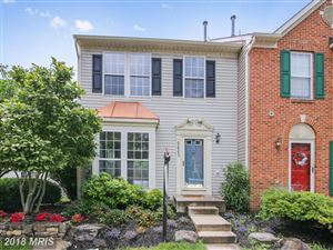 Photo of 9445 BIRCHWOOD LN, FREDERICK, MD 21701 (MLS # FR10267667)