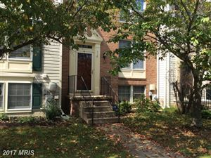 Photo of 718 QUIET POND CT, ODENTON, MD 21113 (MLS # AA10059674)
