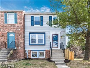 Photo of 6840 YELLOW SHEAVE CT, FREDERICK, MD 21703 (MLS # FR10185675)