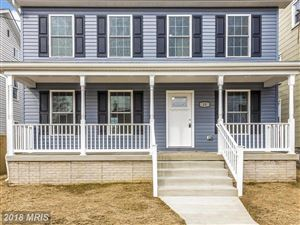 Photo of 19 N.  VIRGINIA AVE, BRUNSWICK, MD 21716 (MLS # FR10117676)