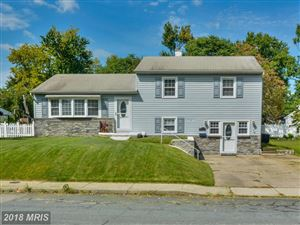 Photo of 304 RIDGELY RD, GLEN BURNIE, MD 21061 (MLS # AA10062677)