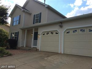 Photo of 6404 MILL RUN CT, FREDERICK, MD 21703 (MLS # FR9978689)