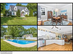 Photo of 6806 HUNT VALLEY CT, MIDDLETOWN, MD 21769 (MLS # FR9976692)