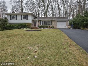 Photo of 18051 MILL CREEK DR, DERWOOD, MD 20855 (MLS # MC10153695)
