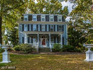 Photo of 10003 KELLY RD, WALKERSVILLE, MD 21793 (MLS # FR9790698)