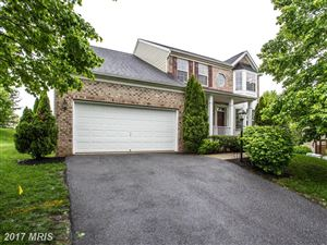 Photo of 11047 SANANDREW DR, NEW MARKET, MD 21774 (MLS # FR10113699)