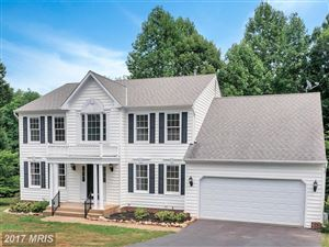 Photo of 5904 CRANSTON LN, FREDERICKSBURG, VA 22407 (MLS # SP9995703)