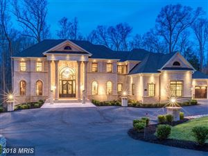 Photo of 950 HICKORY RUN LN, GREAT FALLS, VA 22066 (MLS # FX10213704)