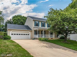 Photo of 90 ASHLEY CT, MYERSVILLE, MD 21773 (MLS # FR9977711)