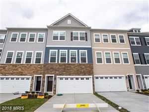 Photo of 4634 CAMBRIA CT, FREDERICK, MD 21703 (MLS # FR10177726)