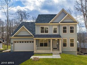 Photo of 167 MASTERS RD, NEW MARKET, MD 21774 (MLS # FR10215751)