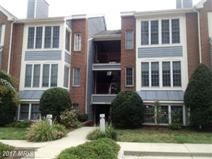 Photo of 2707 SUMMERVIEW WAY #7203, ANNAPOLIS, MD 21401 (MLS # AA10058752)