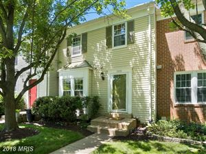 Photo of 17409 PIPERS WAY #8, OLNEY, MD 20832 (MLS # MC10161766)