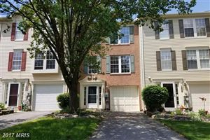 Photo of 1507 BEVERLY CT, FREDERICK, MD 21701 (MLS # FR9984773)