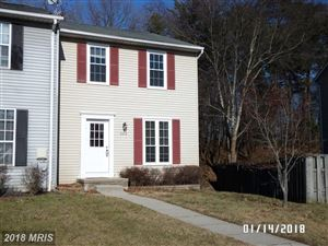 Photo of 666 PADDLE WHEEL CT W, MILLERSVILLE, MD 21108 (MLS # AA10134774)