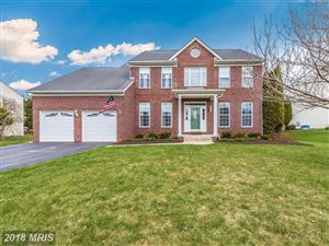 Photo of 308 BRAEBURN DR, WALKERSVILLE, MD 21793 (MLS # FR10200774)