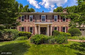 Photo of 918 ROLLING HOLLY DR, GREAT FALLS, VA 22066 (MLS # FX10287775)