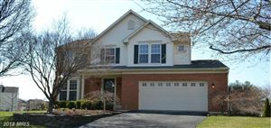 Photo of 6806 WYTHE CT, FREDERICK, MD 21703 (MLS # FR9869785)