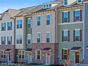Photo of 919 BADGER AVE, FREDERICK, MD 21702 (MLS # FR10171790)