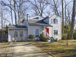 Photo of 3417 NEWPORT AVE, ANNAPOLIS, MD 21403 (MLS # AA10123841)