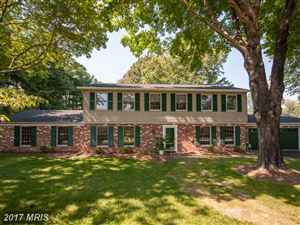 Photo of 1342 TYDINGS RD, ANNAPOLIS, MD 21409 (MLS # AA10051844)