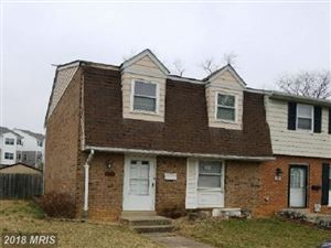 Photo of 116 KEY PKWY, FREDERICK, MD 21701 (MLS # FR10185845)