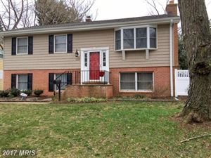Photo of 228 DEWEY DR, ANNAPOLIS, MD 21401 (MLS # AA10058861)