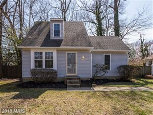 Photo of 101 GREAT OAK DR, ANNAPOLIS, MD 21403 (MLS # AA10114863)