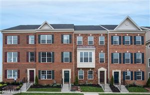 Photo of 5068 JUDICIAL WAY, FREDERICK, MD 21703 (MLS # FR10170865)