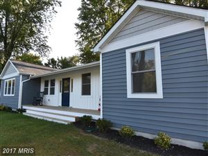 Photo of 1141 HAMPTON RD, ANNAPOLIS, MD 21409 (MLS # AA10034874)