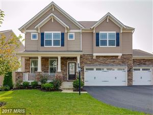 Photo of 5 WHETSTONE CT, STAFFORD, VA 22554 (MLS # ST10056877)