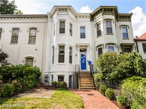 Photo of 302 MARYLAND AVE NE, WASHINGTON, DC 20002 (MLS # DC10320883)