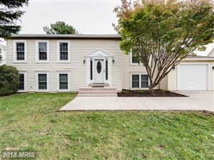 Photo of 11263 VALLEY BEND DR, GERMANTOWN, MD 20876 (MLS # MC10161883)