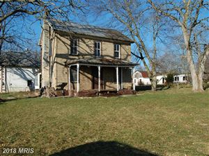 Photo of 12144 CREAGERSTOWN RD, THURMONT, MD 21788 (MLS # FR9887887)