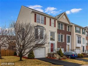 Photo of 132 HARPERS WAY, FREDERICK, MD 21702 (MLS # FR10158900)