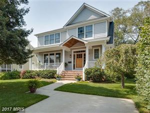 Photo of 108 CHERRY GROVE AVE S, ANNAPOLIS, MD 21401 (MLS # AA10058903)