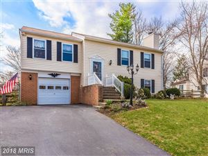 Photo of 8803 ADVENTURE AVE, WALKERSVILLE, MD 21793 (MLS # FR10200906)