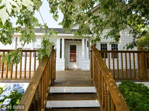 Photo of 1216 BAY RIDGE AVE, ANNAPOLIS, MD 21403 (MLS # AA10136912)